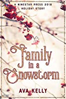 Family in a Snowstorm (Snow Globes Book, #2)