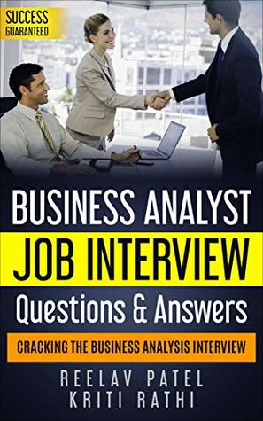 Business Analysis Interview Questions & Answers: Stand Out