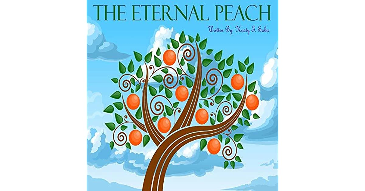 The Eternal Peach: Children's books | Kids books | Kids