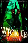 Wicked Gambit (Wicked Origins #2)