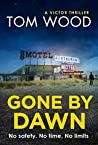 Gone by Dawn (Victor the Assassin, #2.5)