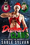 Dasher Claws (The Twelve Mates Of Christmas Book 1)