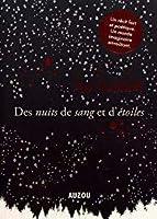 Des nuits de sang et d'étoiles (Skane, #1)