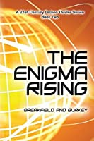 The Enigma Rising (The Enigma Series) (Volume 2)