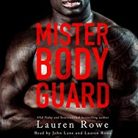 Mister Bodyguard (Morgan Brothers #4)
