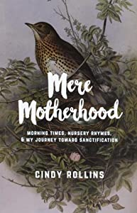 Mere Motherhood: Morning times, nursery rhymes, and my journey toward sanctification
