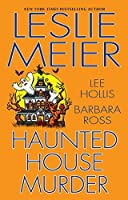 Haunted House Murder (A Lucy Stone Mystery, #25.7)