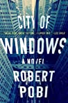City of Windows (Lucas Page, #1) audiobook review