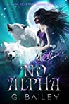 No Alpha (The Alpha Brothers, #1)