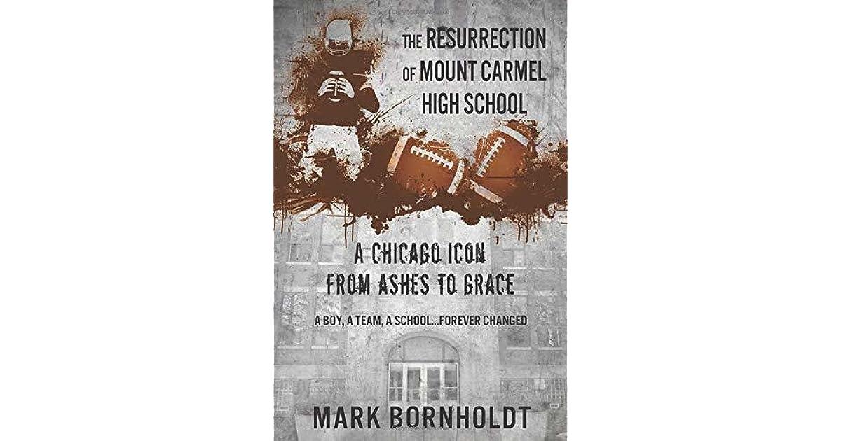 The Resurrection of Mount Carmel High School: A Chicago Icon