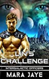 Lin's Challenge (Intergalactic Officers #1)