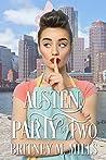 Austen, Party of Two  (Love, Austen #2)