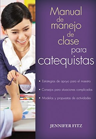 Manual del manejo de clase para catequistas