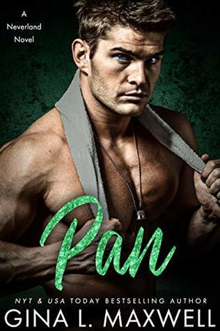 Pan (Neverland, #1)