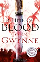 A Time of Blood (Of Blood and Bone Book 2)
