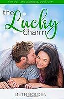 The Lucky Charm (Portland Pioneers, #1)