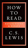 The Reading Life: Reflections & Essays
