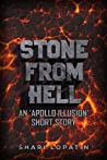 Stone from HELL: An 'Apollo Illusion' Short Story