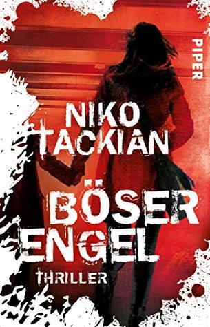 Böser Engel by Niko Tackian