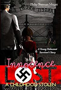 Innocence Lost: A Childhood Stolen
