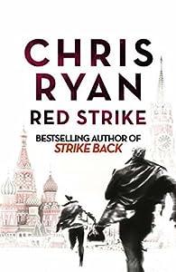 Red Strike (Strikeback, #4)