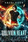Oblivion Heart (Darkling Mage, #4)