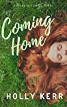 Coming Home (Sisters in a Small Town, #1)