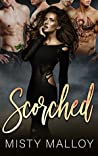 Scorched (The Orestaia, #1)