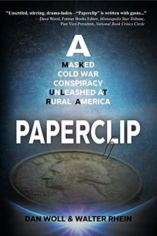 Paperclip by Dan Woll