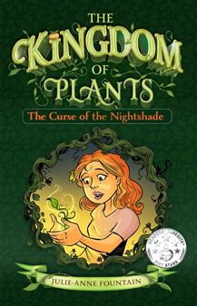 The Curse Of The Nightshade