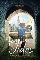 London Tides (MacDonald Family Trilogy #2)
