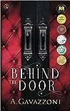 Behind the Door (Hidden Motives, #1)