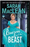 Brazen and the Beast (The Bareknuckle Bastards, #2)
