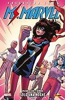 Ms. Marvel, Vol. 9: Sólo una noche