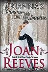 Brianna's Season for Miracles (Small Town Texas Romance Book 2)