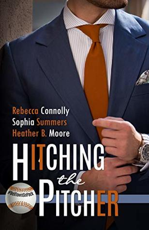 Hitching the Pitcher by Rebecca Connolly