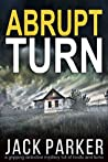 Abrupt Turn (Aldous Asquith #2) ebook review