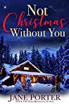 Not Christmas Without You (Love on Chance Avenue Book 4)