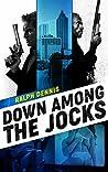 Down Among the Jocks (Hardman Book 5)