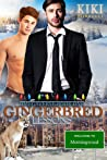 Gingerbred Lessons (Welcome to Morningwood Omegaverse, #1)