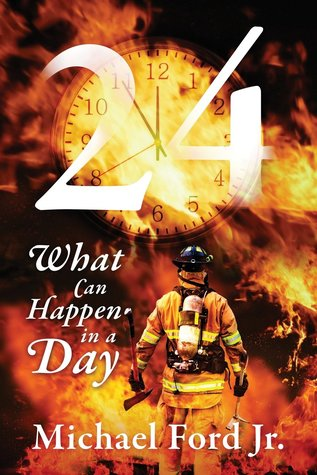 24: What Can Happen in A Day
