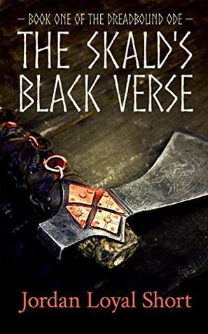 The Skald's Black Verse (Dreadbound Ode #1)