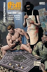 Doom Patrol, Vol. 4: Musclebound