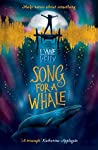Book cover for Song for A Whale