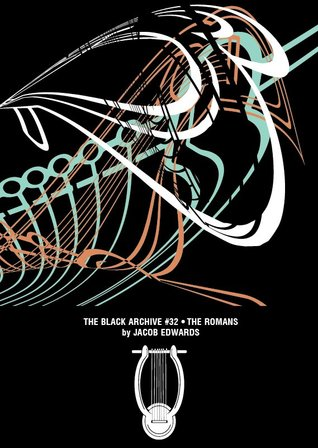 The Romans (The Black Archive, #32)