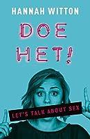 Doe het! Let's Talk About Sex