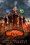 A Birth of Fire (A Shade of Vampire #69)