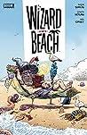 Wizard Beach #1 by Shaun Simon