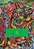 Now: The New Comics Anthology #5