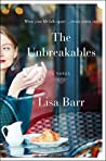 Book cover for The Unbreakables